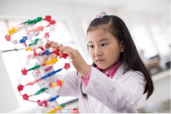 九项儿童缤纷成长基因检测